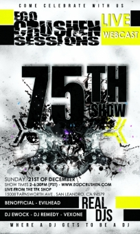 The 75th Show