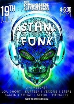 Asthma Funk
