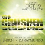 B-Rich, DJ Raymundo and Venom347