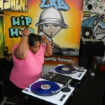 Pam The Funkstress - Ego Crushen Sessions Vol 65