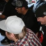 Cris Campos, DJ Classic and DJ Ai-Va