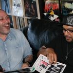 Latin Prince and Cris Campos