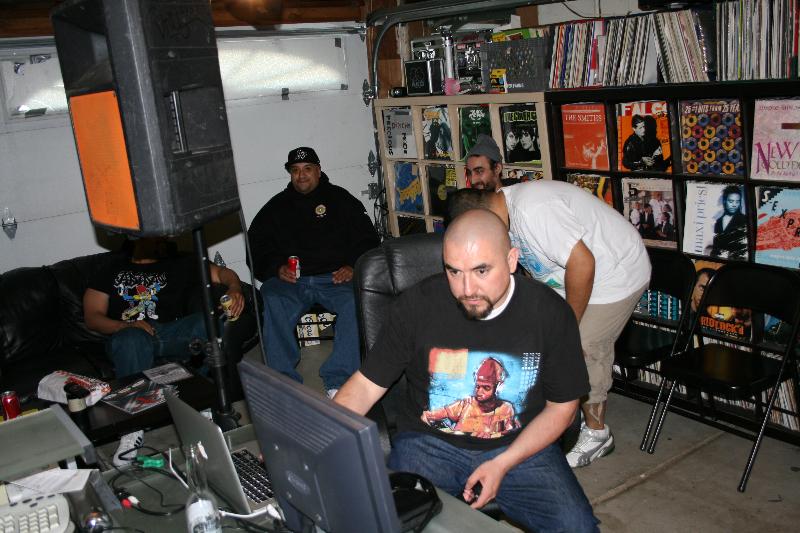 DJ Ace - Ego Crushen Sessions Vol 31