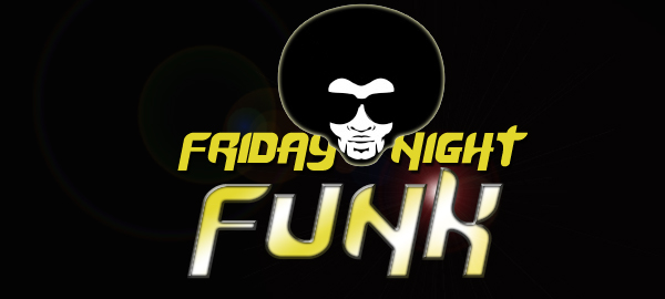 friday night funk