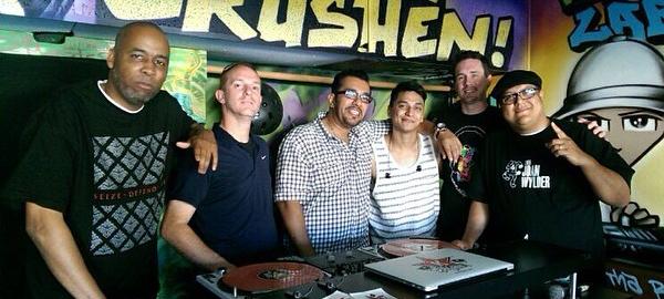 DJ Kan-i