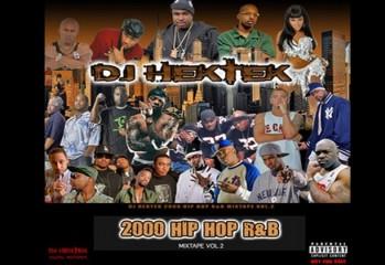 dj hektek 2000 hip hop r n b