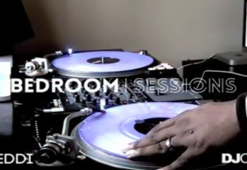 dj reddi bedroom sessions