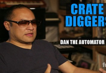 dan the automator crate diggers