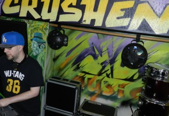 dj creativity Ego Crushren Sessions