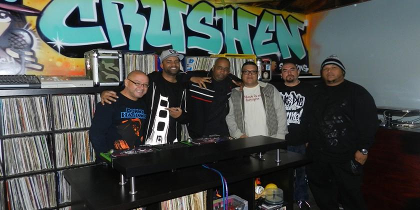 DJ Malachi and DJ Tekneek Vol 73