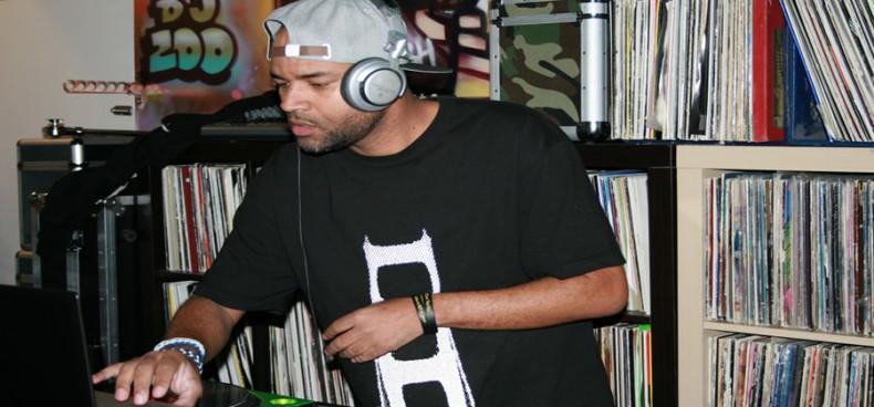 DJ Tekneek Cuts & Stabs