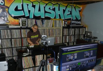 Rystylz and Majestichris Ego Crushen Sessions Vol 74