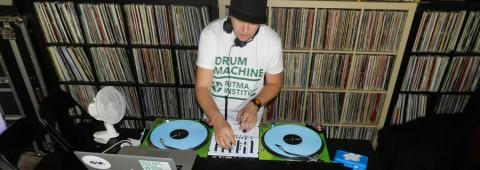 DJ Ai-Va, DVS Dave and VJ1 vol 84