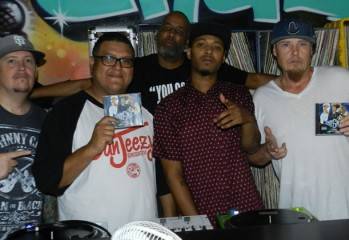 DJ MIst and Signz Vol 89