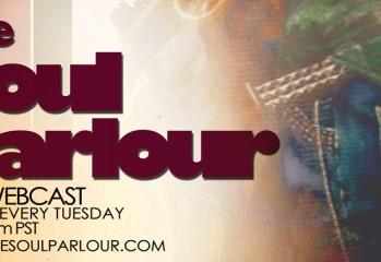 The Soul Parlour Radio Show